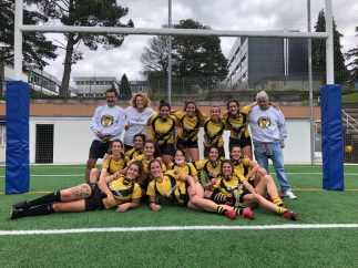 Grupo SRC femenino